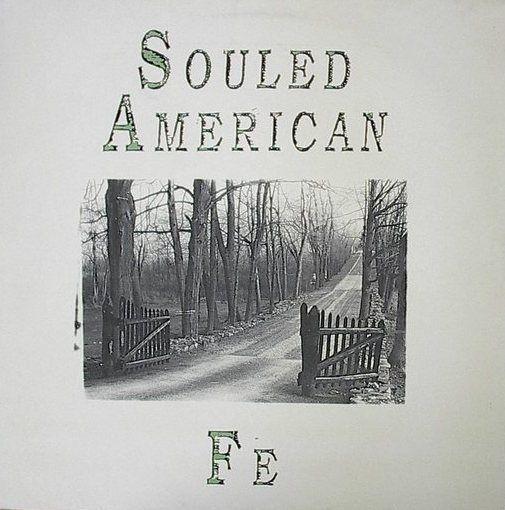 Souled American Fe Vinyl Lp Album At Discogs American Fes Vinyl