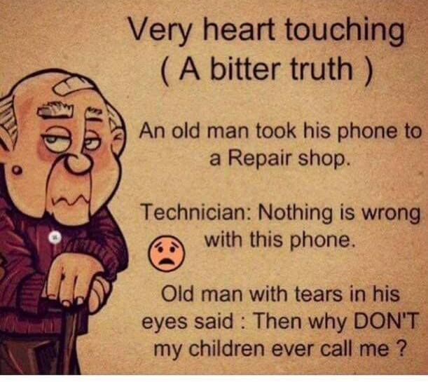 Good Heart Touching Quotes Life: Very Heart Touching