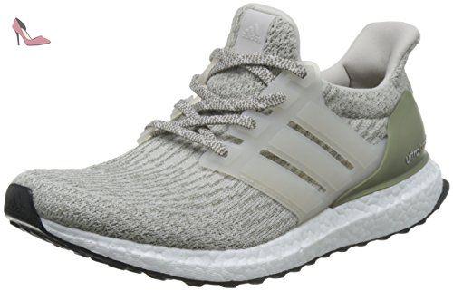 online store 5b47f 597d6 Chaussures Gris Ultraboost Course gripergriper Homme Adidas De F0aqWw.