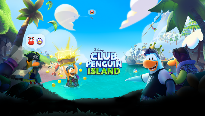 Disney just launched the new mobileonly version of Club
