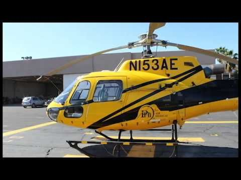 EMS Helicopter Documentary | Days of being a Flight Medic