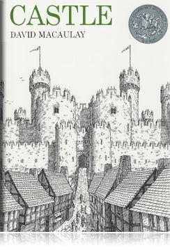 Castle Beautiful Feet Books Medieval History