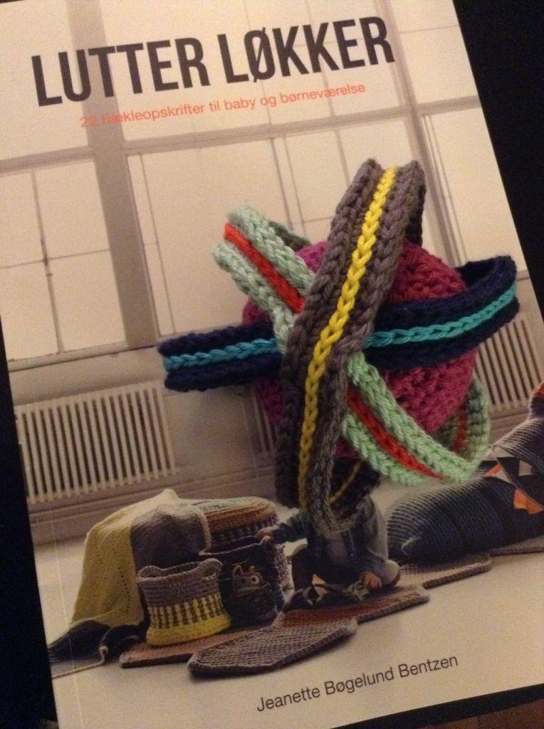 Projekt 6: ATOM rangle fra bogen LUTTER LØKKER