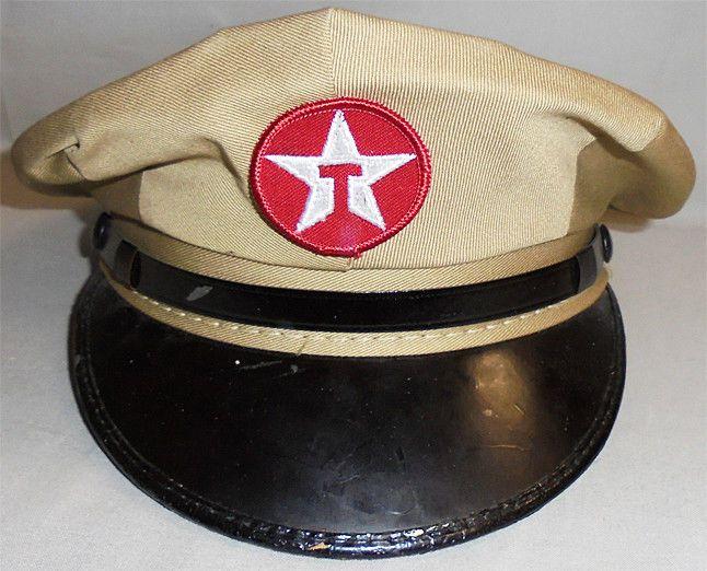 54e722f2147 Rare- Vintage -Texaco- Service Station Gas Oil Work Workwear Uniform ...