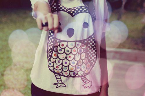 querendo uma coruja... =P