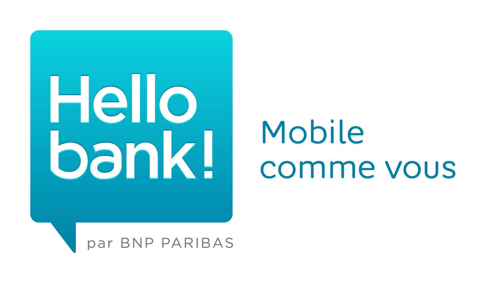 Hello Bank Mobile Comme Vous Bank Bnp Mobile Banking Mobile Allianz Logo