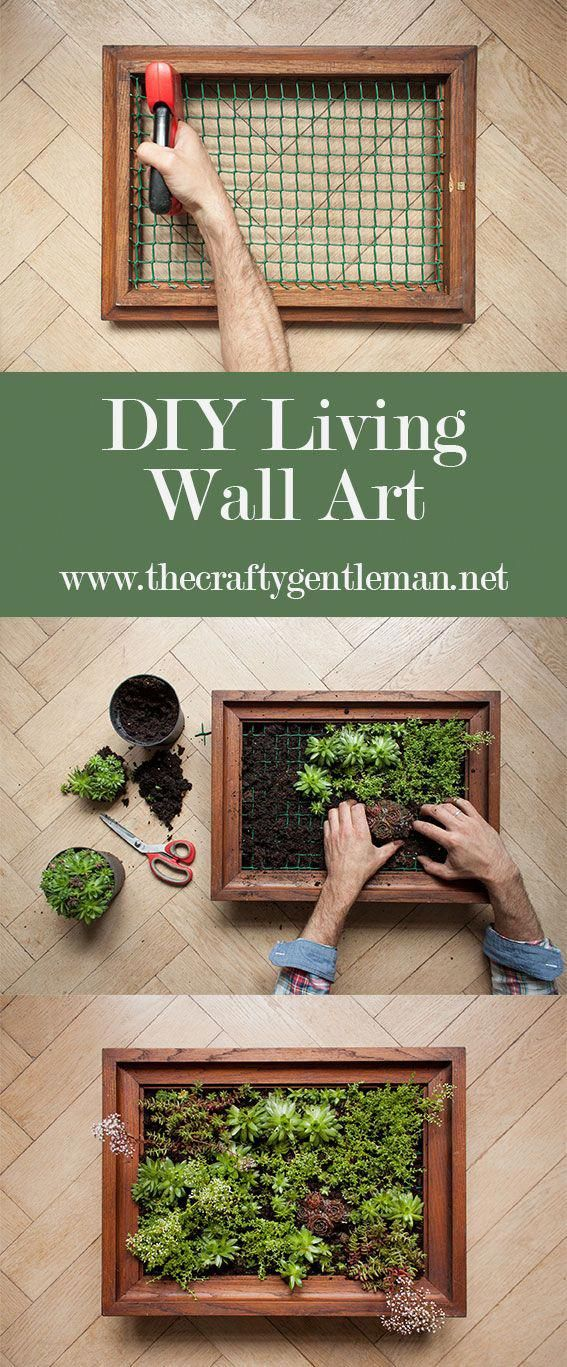 22 garden design Wall art ideas