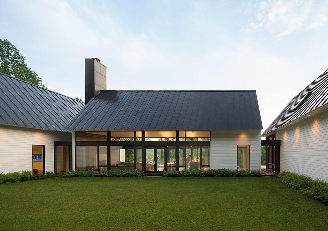 Pin by Laura G. on Modern Ranch/Farmhouse   Modern ranch ...