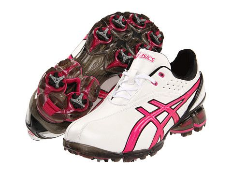 20+ Asics golf athletic shoes information