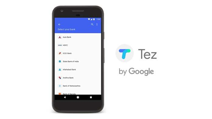 How to Add Money to Paytm Wallet Using Google Tez App