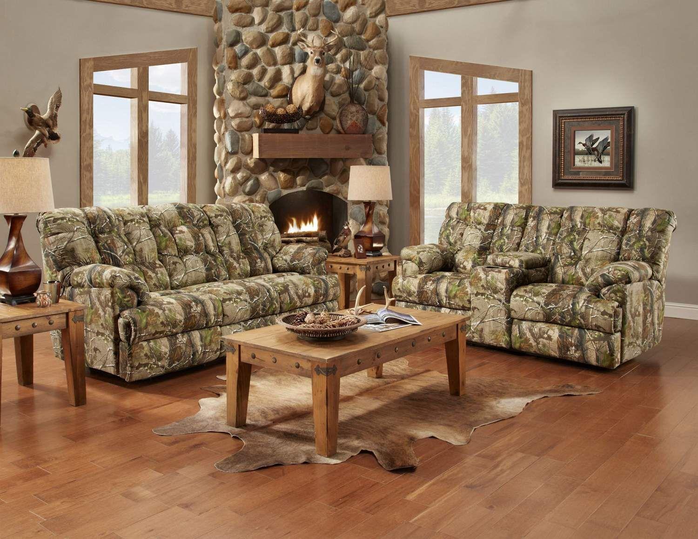 Dual Reclining Sofa - FFO Home | Furniture, Reclining sofa ...