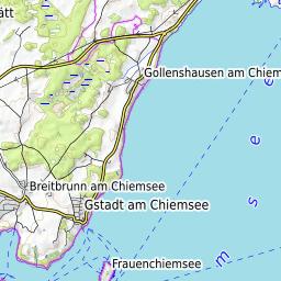 Pin Auf Chiemsee