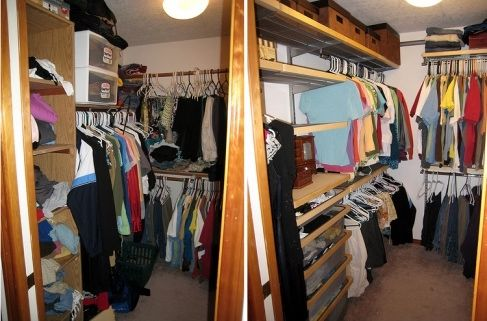 The Missus Smarty Pants Blog: How to Finally Have a Fabulous Wardrobe