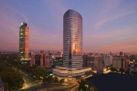 Four Seasons Hotel Mexico, D.F. Reviews & Prices   U.S. News