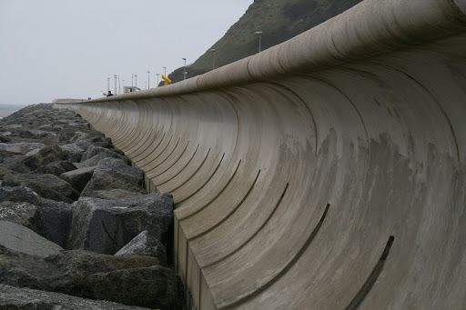 Help Happisburgh Project In 2020 Sea Wall City Design Interior Architecture Design