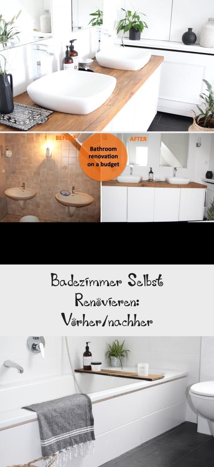 Badezimmer Wellnessoase Bad Deko Bad Deko Diy Ba In 2020 Bad Deko Badezimmer Bad Renovieren