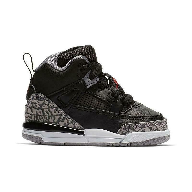 eBay Sponsored) air Jordan Spizike TD BLACK Cement US YOUTH