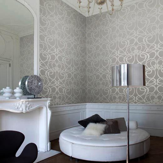 modern wallpaper room lotus cool collection of wall paper designs