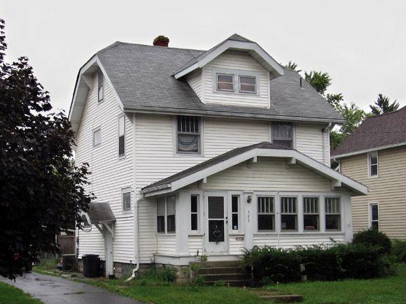 Haunted houses warren ohio