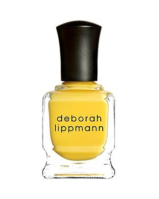 Deborah Lippmann Yellow Brick Road 16 00 Also Sold At Nordstrom