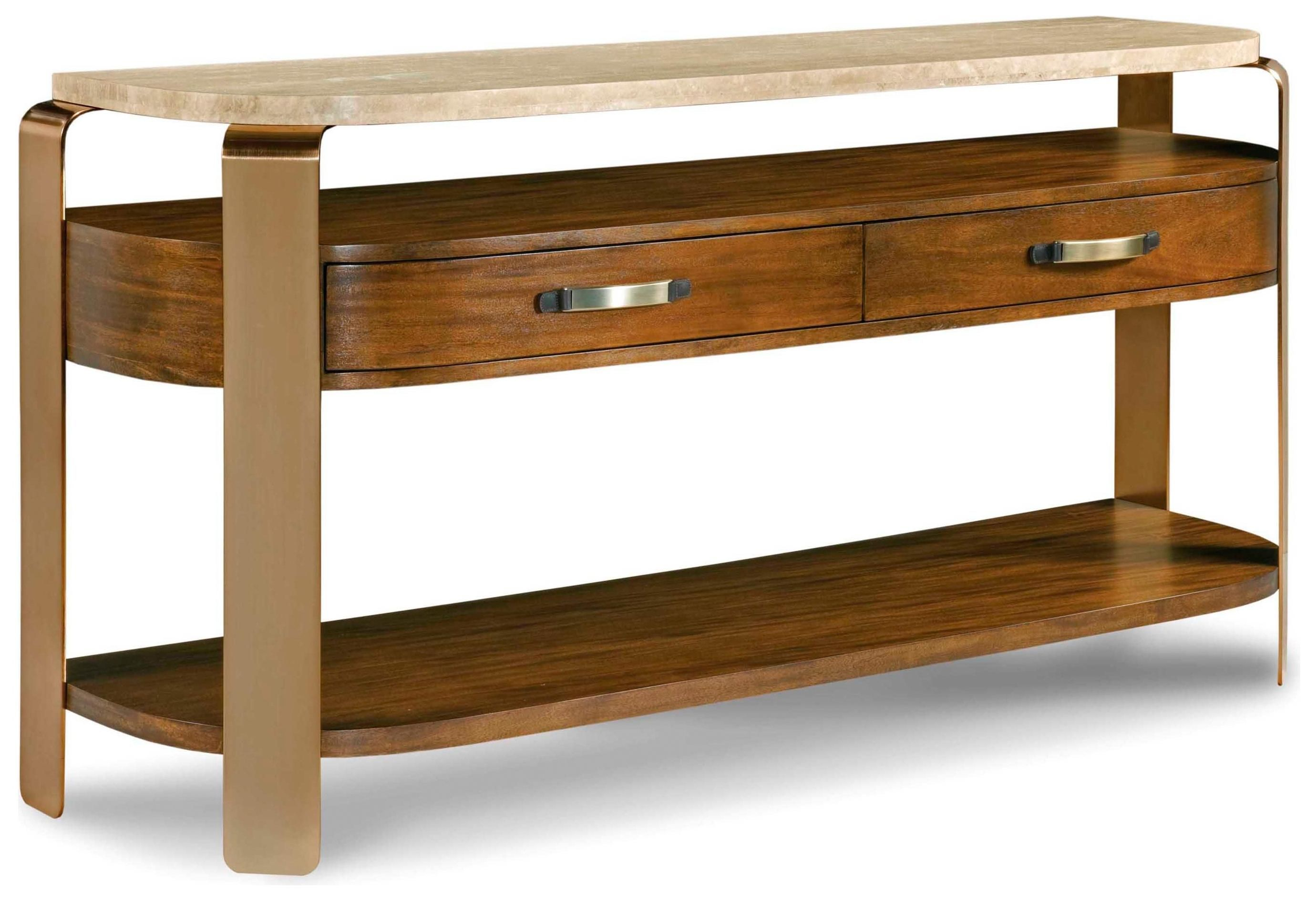 Renderings Orme Console By Drexel Heritage Furniture Table