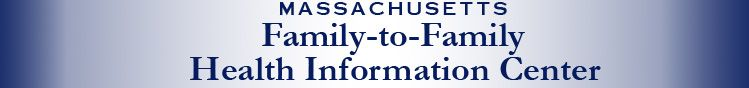 The Massachusetts Family Voices listserv was created to provide an opportunity for families raising children and youth with special needs and our professional partners to:  •Share resources and information,  •Post questions and learn from each other's experience and expertise,  •Support each other as we advocate for all children and youth with special health needs