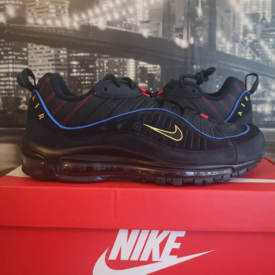 For sale 1. Nike Air Max 98 - Size 42 - Price 600 lei 2 ...