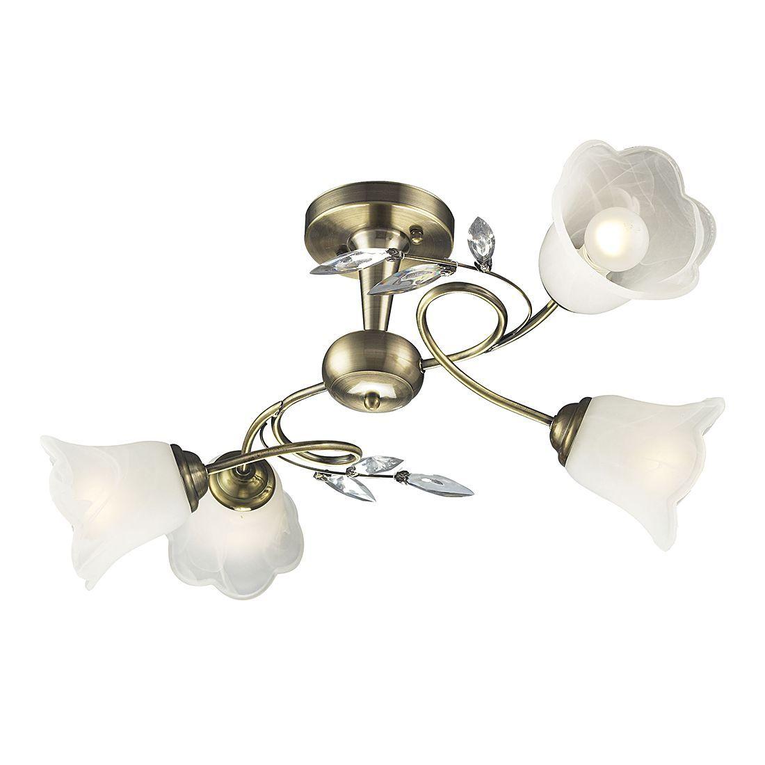 Pin by ladendirekt on Deckenleuchten | Pearl earrings
