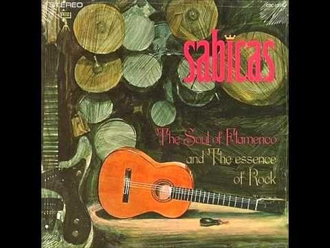 Sabicas Flamenco Rock Funk Flamenco Rock Flamenco Smooth Jazz