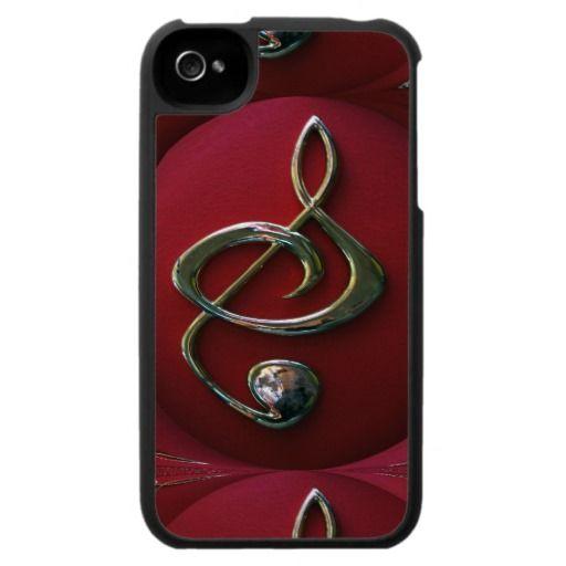 Music Symbol Iphone Case Music Pinterest Music Symbols And