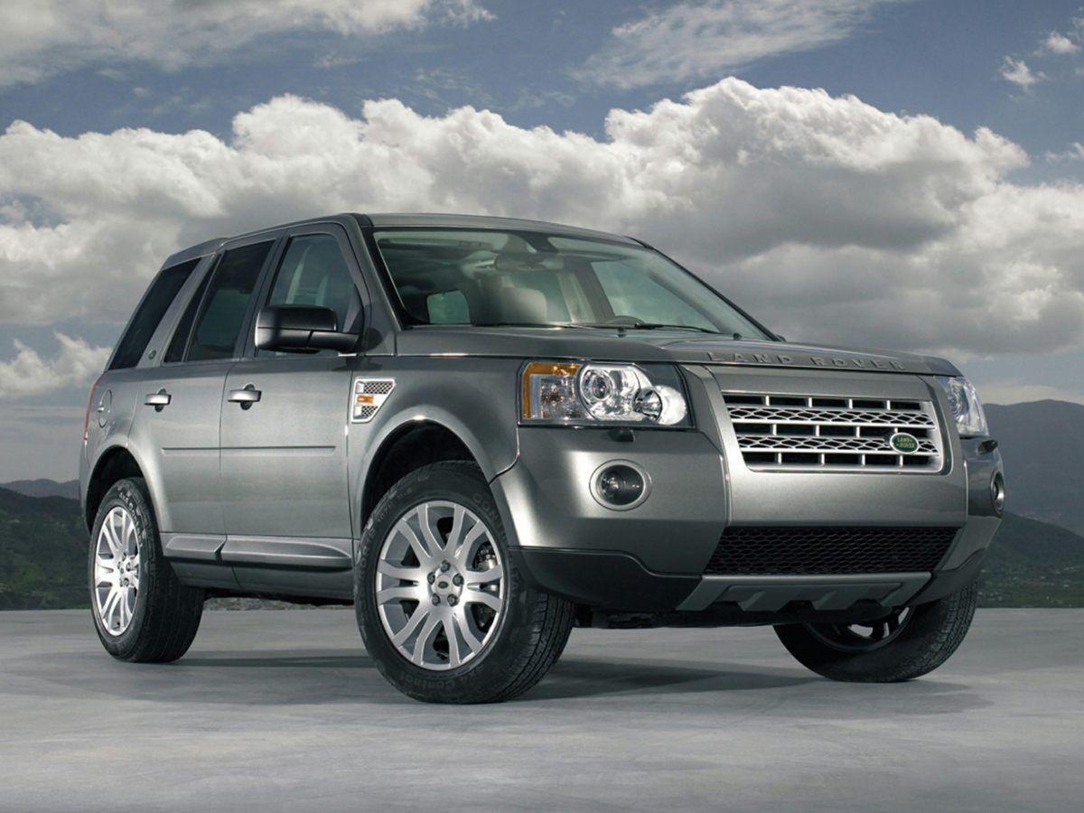 2009 Land Rover LR2 HSE 16,951 Land rover freelander