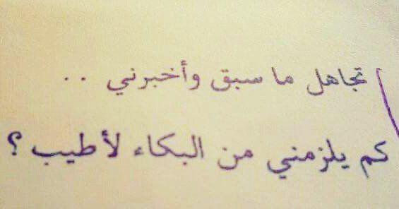 البكاء لا يطيب الجرح بل يزيد عمقه اكتم ما بك من الم ستطيب Arabic Calligraphy