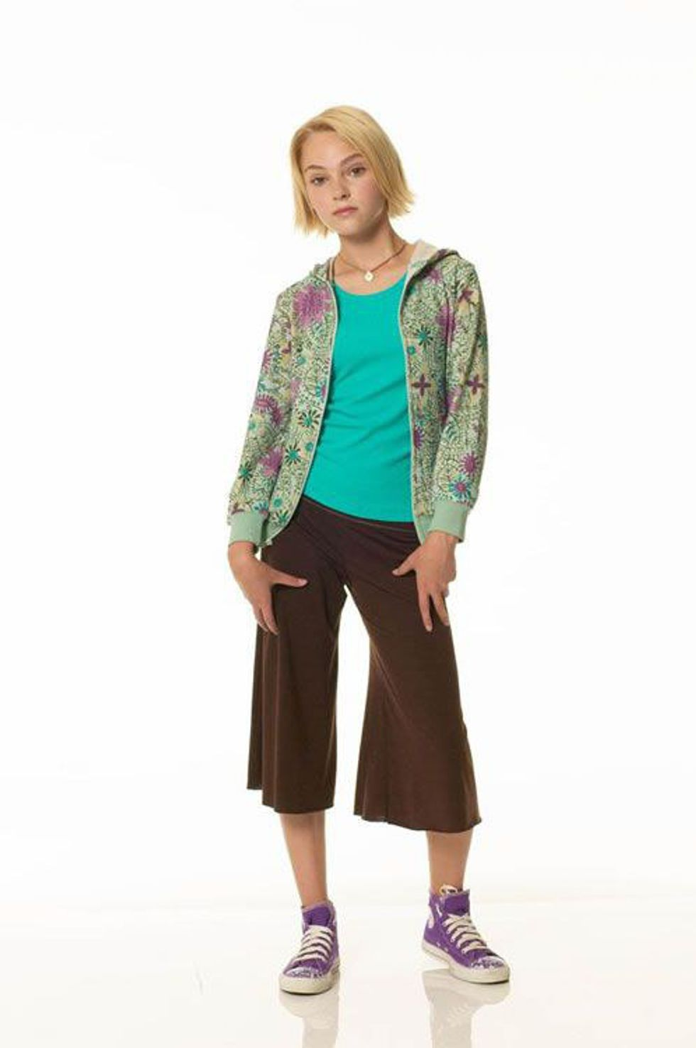 10 Horrible Fashion Trends From Our Middle School Days Gaucho Pants Fashion Mid 2000s Fashion
