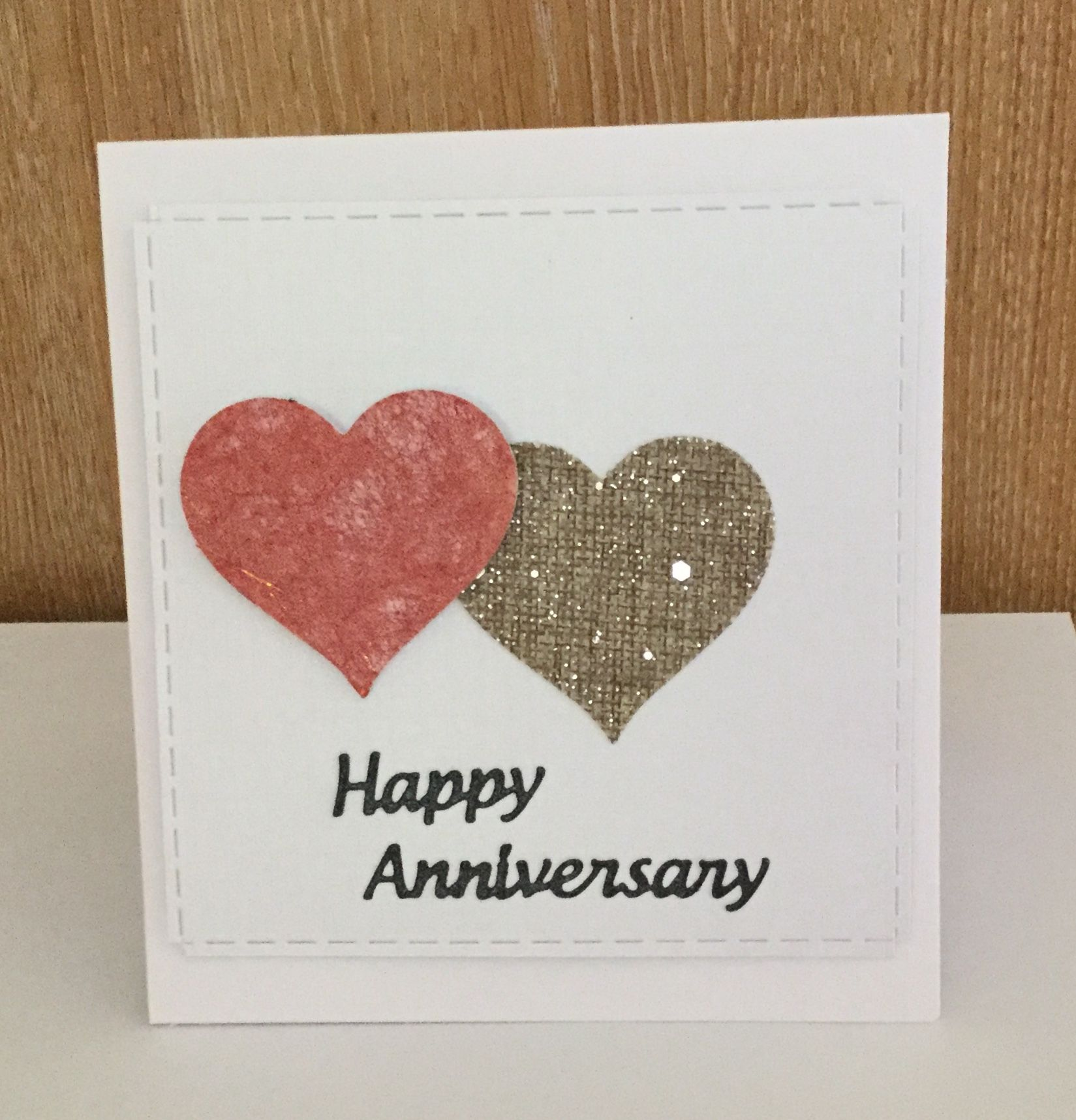 Pin On Kay S Cards Hearts