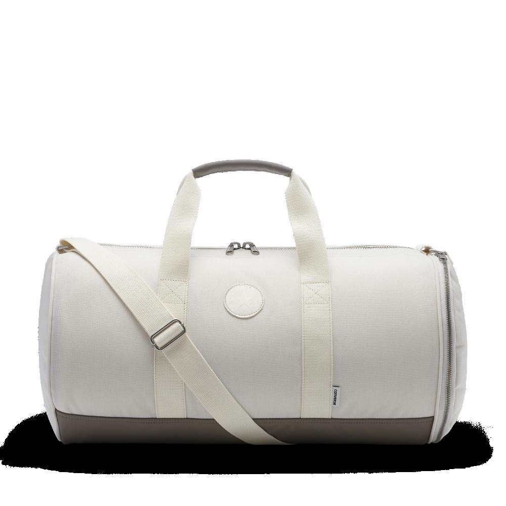 770123be1889 Converse Duffel Bag (White)
