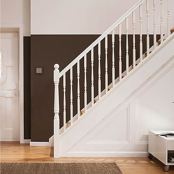 Best Colonial Pine 32Mm Complete Banister Project Kit In 2019 400 x 300