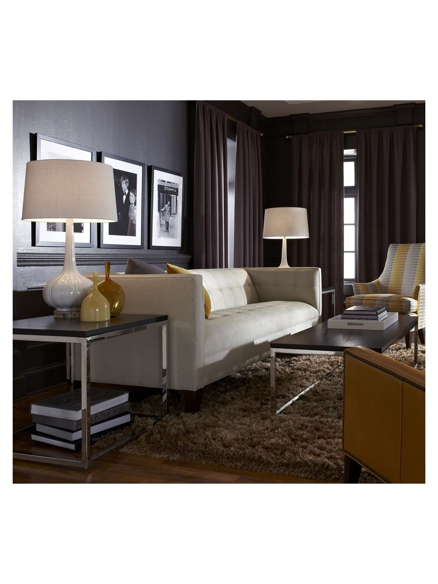 Kennedy Sofa Collection Mitchell Gold Bob Williams At Once A