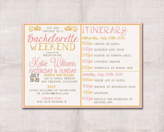 Rose Gold Editable Itinerary Bachelorette Itinerary Hen Etsy In 2021 Bachelorette Itinerary Bachelorette Party Itinerary Template Bachelorette Party Itinerary