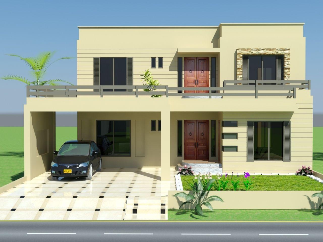 Car Parking Tiles Photos Building Plans House Modern House