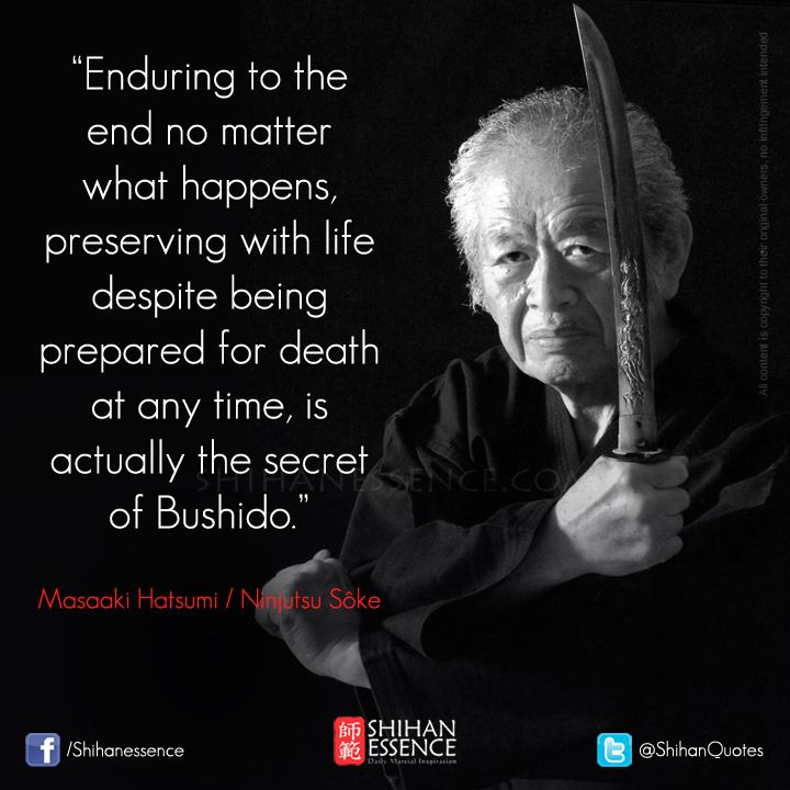 Masaaki Hatsumi Ninjutsu Soke Martial Arts Quotes Martial Arts Styles Soke