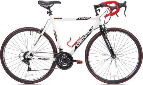 New Gmc Denali Road Bike 21 Speed 22 5 Aluminum Frame Men Bicycle