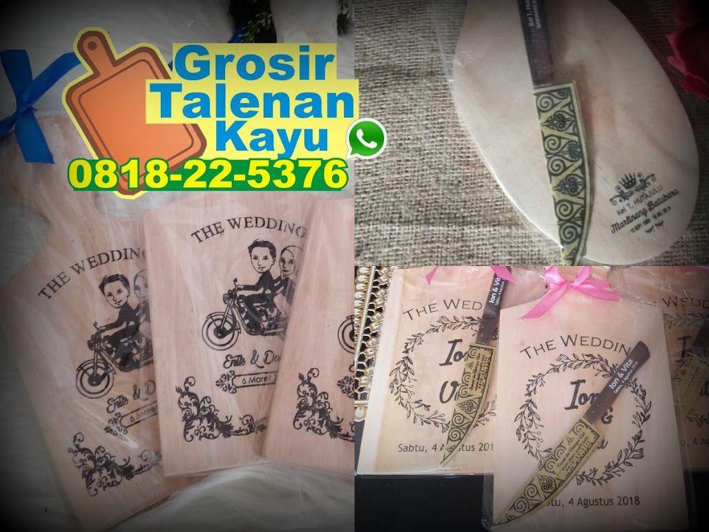 Talenan Lentur O8i8 22 5376 Whatsapp Talenan Souvenir Pernikahan Ide