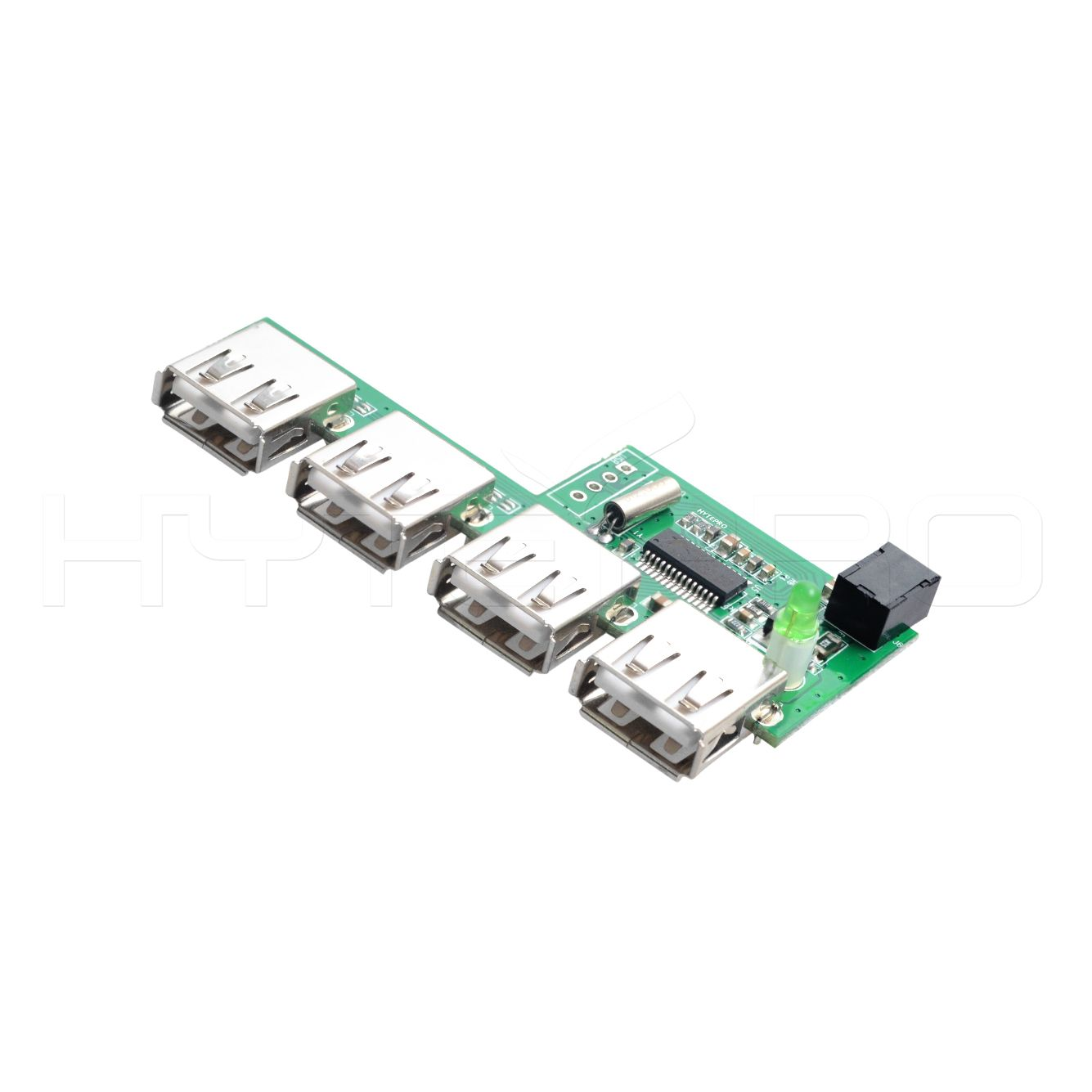 4port Fast Charger Usb 3 0 Power Hub Pcb Assembly H26 Usb Charger Pcb Design