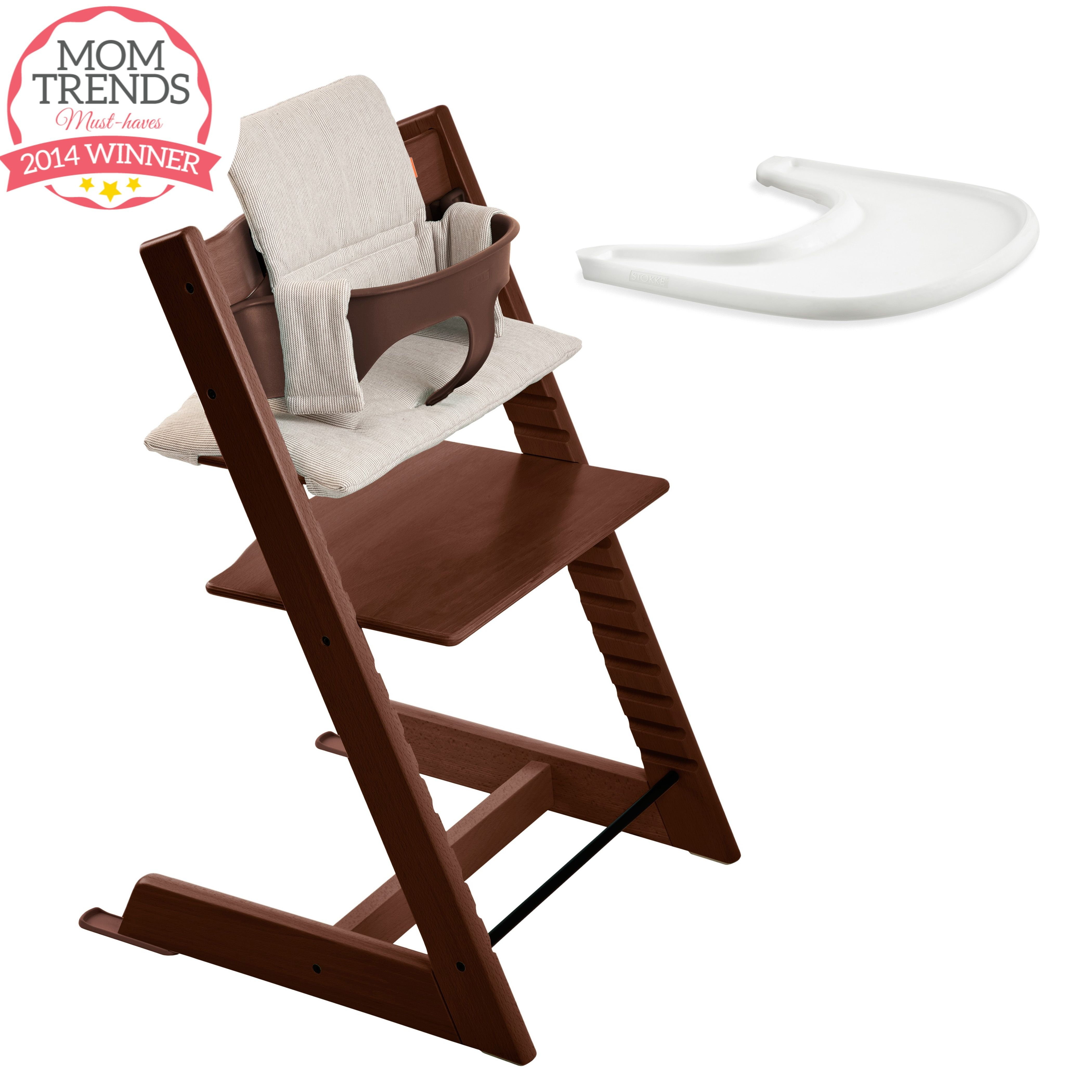 Top Rated Wooden High Chairs