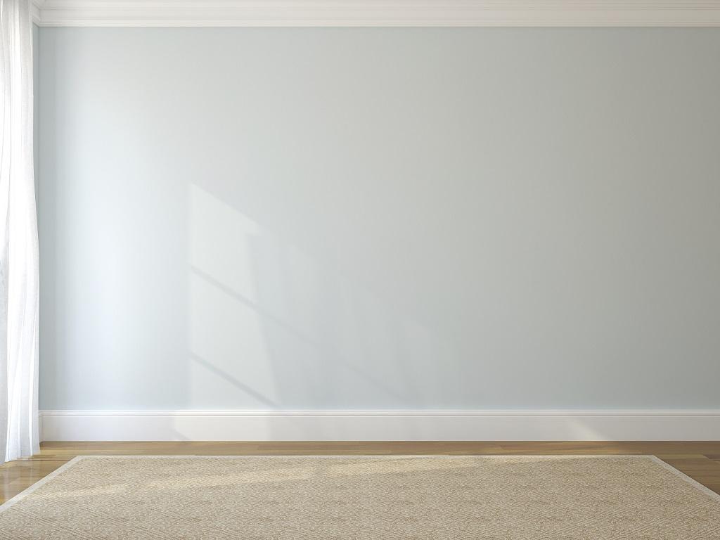 empty home polyvore room | Empty room, Living room empty ...