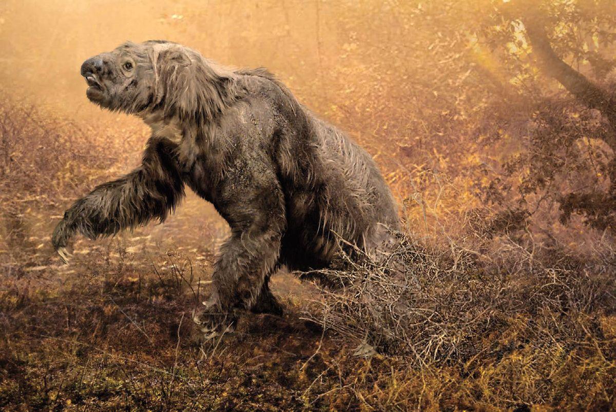 какие динозавры юрском периоде