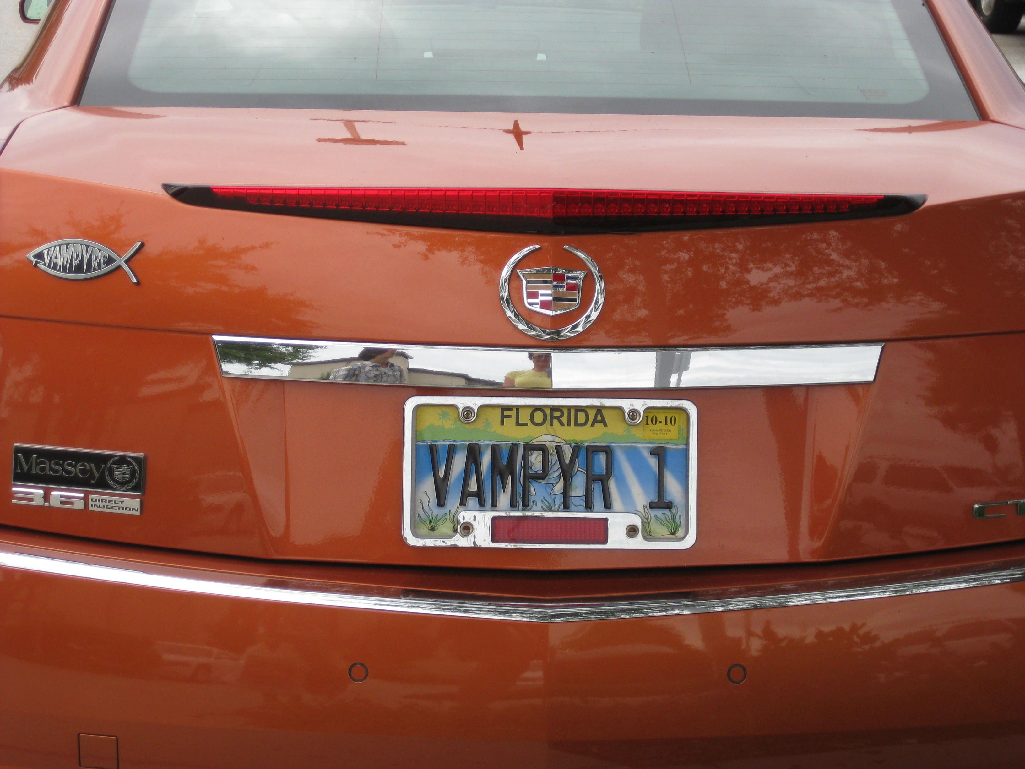 Vampire 1?
