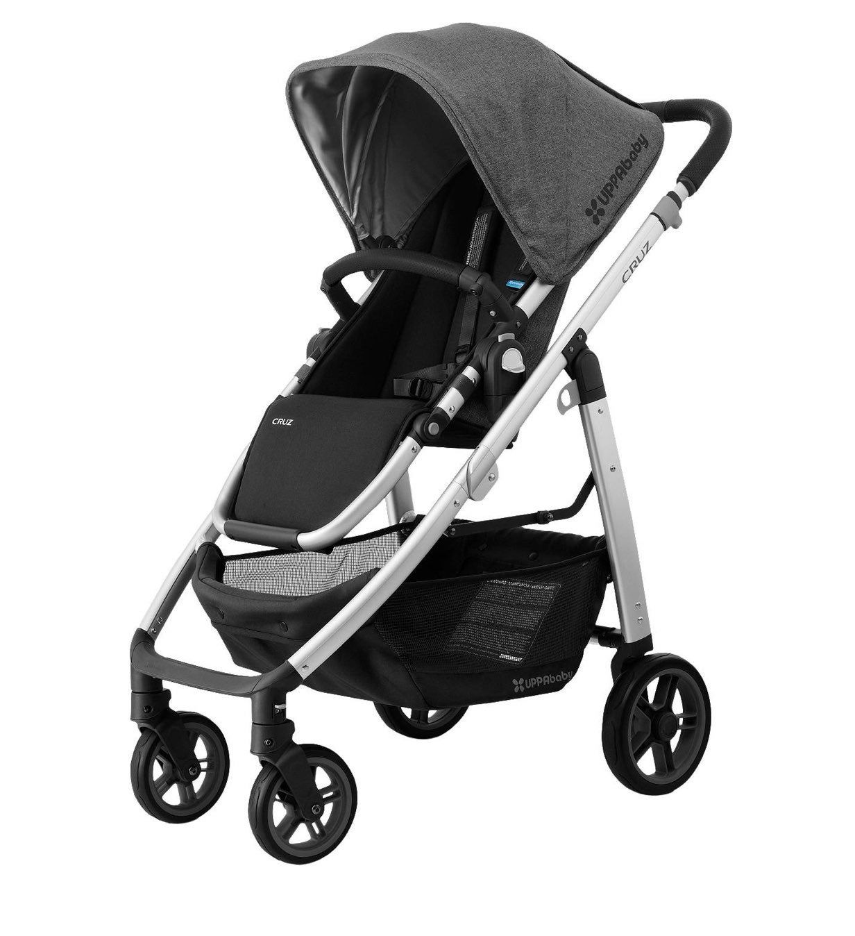 This UppaBaby Stroller is amazing easy to use and to