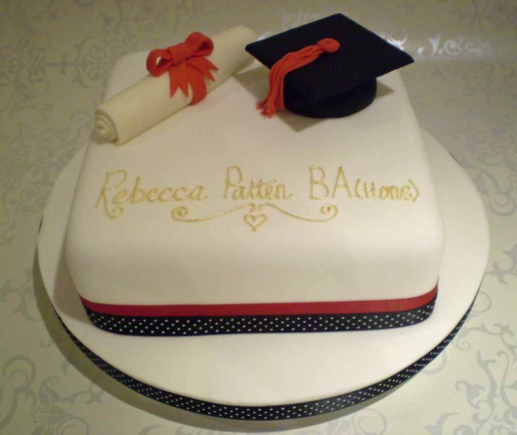 images graduation cakes Graduation Cakes in Somerset ...