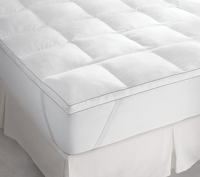 Sleep Number® In Balance Ultraloft mattress pad Layer